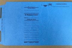 End Tab Form 28