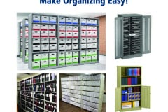 High Density Shelving 1